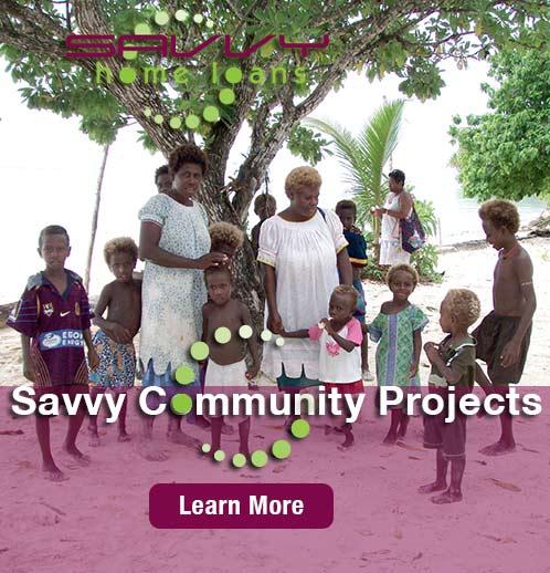 savvy community projects